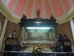 13. Cristo del Pardo